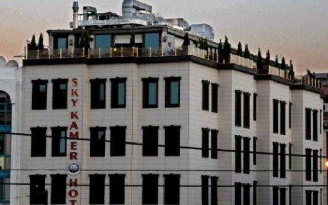 Sky Kamer Hotel - Boutique Class