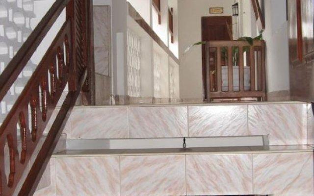 Отель New Old Dutch House - Galle Fort Шри-Ланка, Галле - отзывы, цены и фото номеров - забронировать отель New Old Dutch House - Galle Fort онлайн вид на фасад
