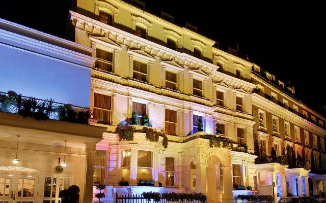 Отель Park Grand Paddington Court вид на фасад