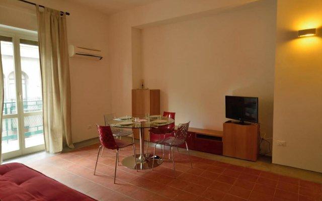 Отель Rosalmar B&b Палермо комната для гостей