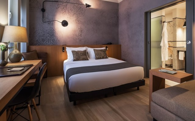 Descobertas Boutique Hotel Порту комната для гостей