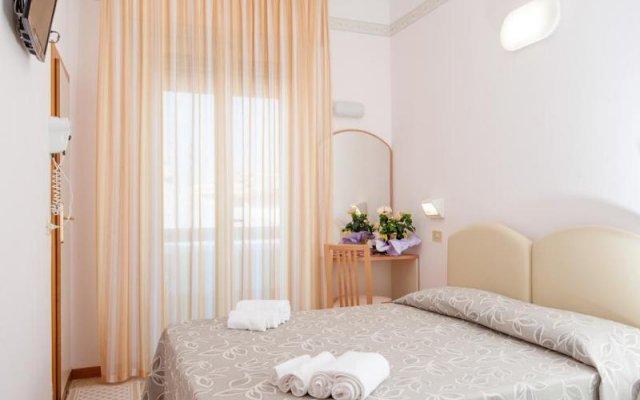Отель Bagli - Cristina Италия, Римини - отзывы, цены и фото номеров - забронировать отель Bagli - Cristina онлайн комната для гостей