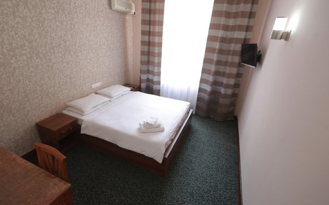 Hotel Termez Intourist