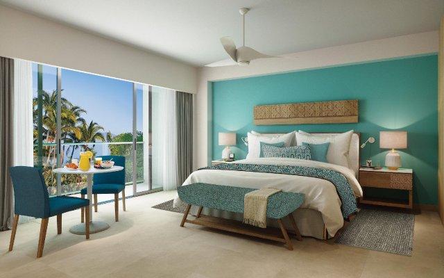 Отель Dreams Acapulco Resort and Spa - All Inclusive комната для гостей