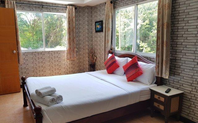 Отель Spa Guesthouse комната для гостей
