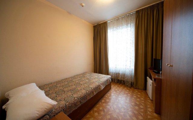 CSKA Hotel комната для гостей