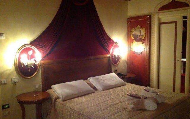 Отель Locanda Orseolo комната для гостей