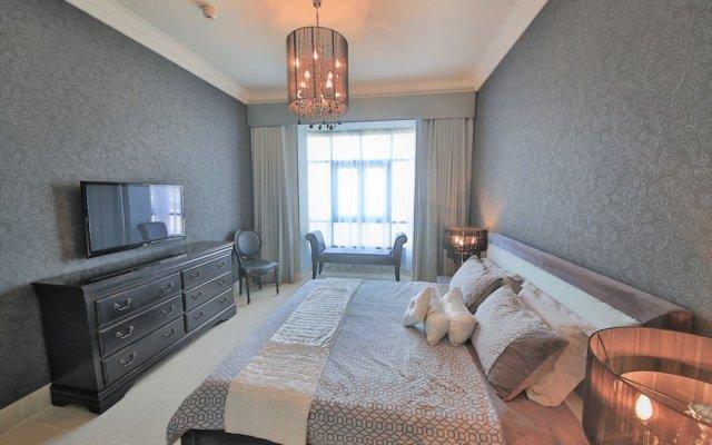 Отель Piks Key - Al Tajer Old Town Island комната для гостей
