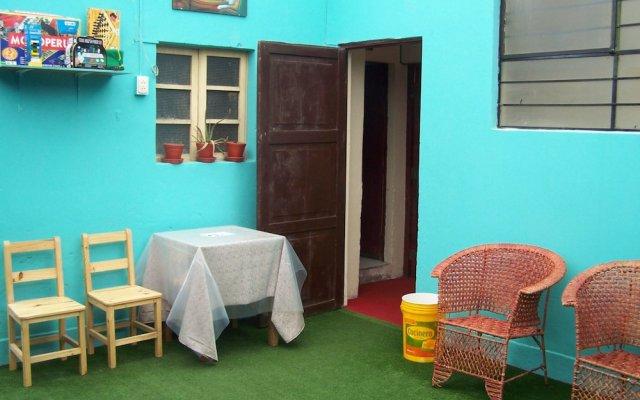 Hostel Fuentes 2