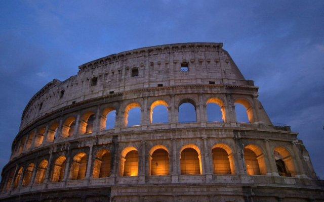 Colosseo Residenza Sette Sale