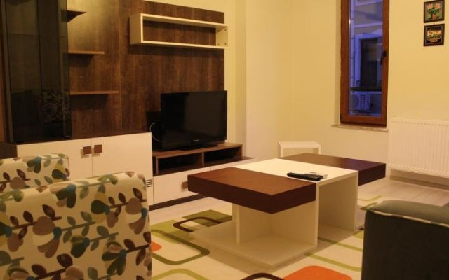 Class Suit Residence Турция, Канаккале - отзывы, цены и фото номеров - забронировать отель Class Suit Residence онлайн комната для гостей
