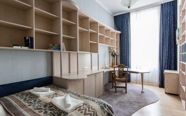 Апартаменты Vaci 51 Apartment Будапешт комната для гостей
