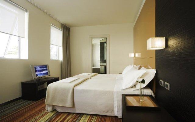 Отель T Hotel Италия, Кальяри - отзывы, цены и фото номеров - забронировать отель T Hotel онлайн комната для гостей