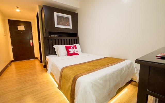 Отель ZEN Rooms Valdez Street Филиппины, Пампанга - отзывы, цены и фото номеров - забронировать отель ZEN Rooms Valdez Street онлайн комната для гостей