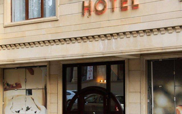 Отель Avand Азербайджан, Баку - - забронировать отель Avand, цены и фото номеров вид на фасад