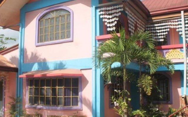 Отель Edam & Ace Hostel Palawan Филиппины, Пуэрто-Принцеса - отзывы, цены и фото номеров - забронировать отель Edam & Ace Hostel Palawan онлайн вид на фасад