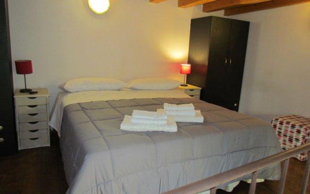 Отель Casa Corte degli Avolio Италия, Сиракуза - отзывы, цены и фото номеров - забронировать отель Casa Corte degli Avolio онлайн комната для гостей