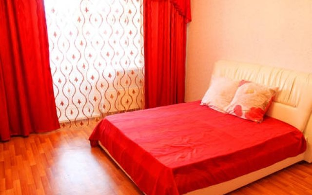 Апартаменты на 78 й Добровольческой Бригады 28 комната для гостей