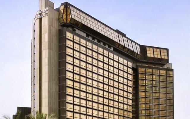 JW Marriott Hotel Kuwait City