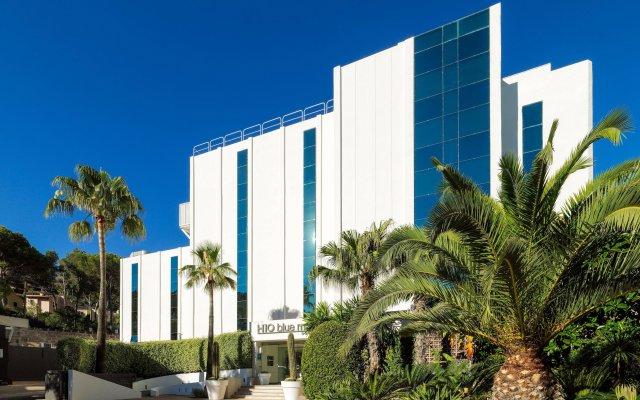 Boutique Hotel H10 Blue Mar - Только для взрослых вид на фасад