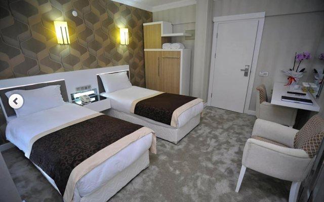Kast Mahall Hotel Турция, Кастамону - отзывы, цены и фото номеров - забронировать отель Kast Mahall Hotel онлайн комната для гостей