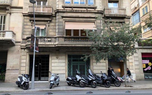 Отель Somnio Hostels Испания, Барселона - отзывы, цены и фото номеров - забронировать отель Somnio Hostels онлайн вид на фасад