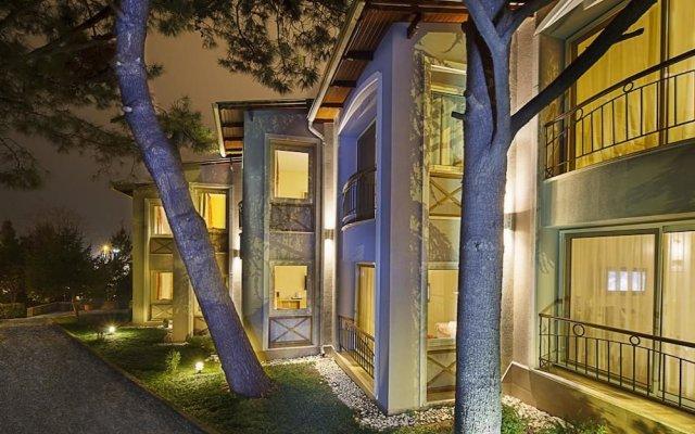 Park 156 Турция, Стамбул - отзывы, цены и фото номеров - забронировать отель Park 156 онлайн вид на фасад