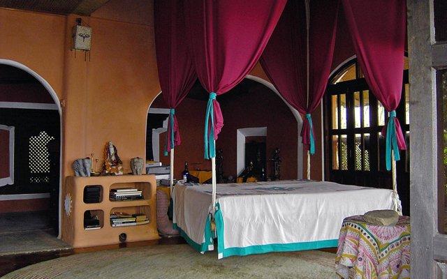 Отель Anadu House Непал, Покхара - отзывы, цены и фото номеров - забронировать отель Anadu House онлайн комната для гостей