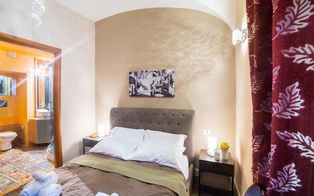 Отель Rent In Rome - Opera Style комната для гостей