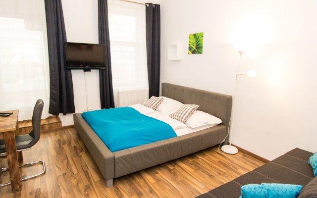 Апартаменты Checkvienna – Apartment Dieselgasse Вена вид на фасад