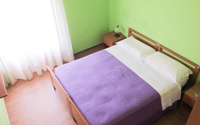 Отель Sciuby Поццалло комната для гостей
