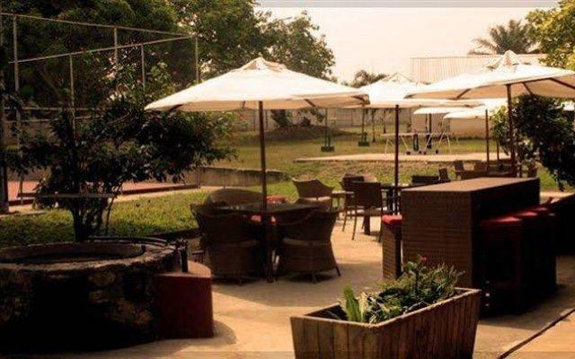 Epe Resort & Spa