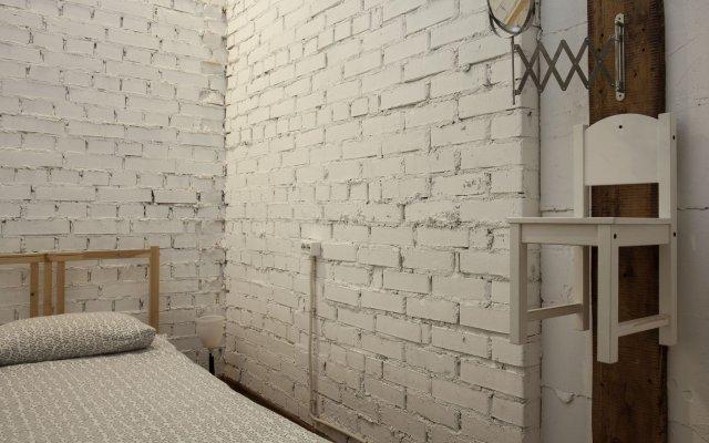Hostel Petya and the Wolf V.O. Санкт-Петербург комната для гостей