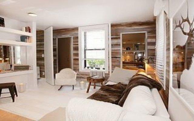 Отель MySuites - SoHo Bowery Suites США, Нью-Йорк - отзывы, цены и фото номеров - забронировать отель MySuites - SoHo Bowery Suites онлайн комната для гостей