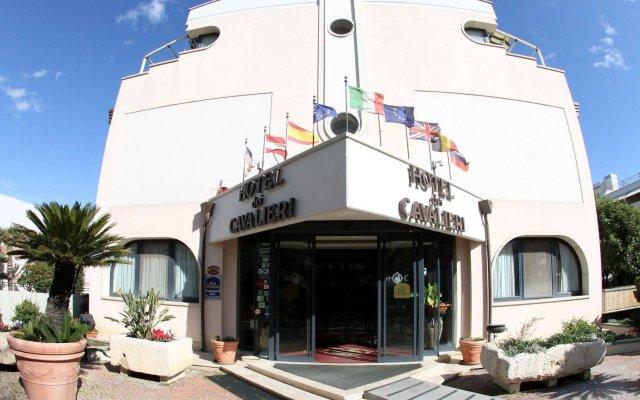 Best Western Hotel Dei Cavalieri in Barletta, Italy from 95$, photos, reviews - zenhotels.com hotel front
