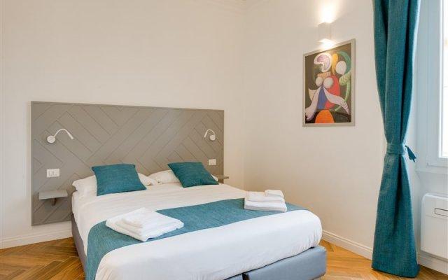 Отель The Right Place Рим комната для гостей