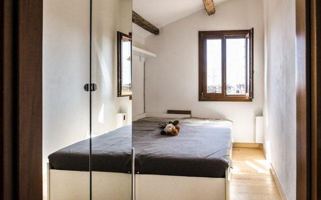 Отель Grand Canal Venetian Small Attic комната для гостей