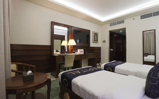Queen Palace Hotel 2