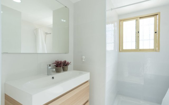 Апартаменты MalagaSuite Relax & Sun Apartment Торремолинос