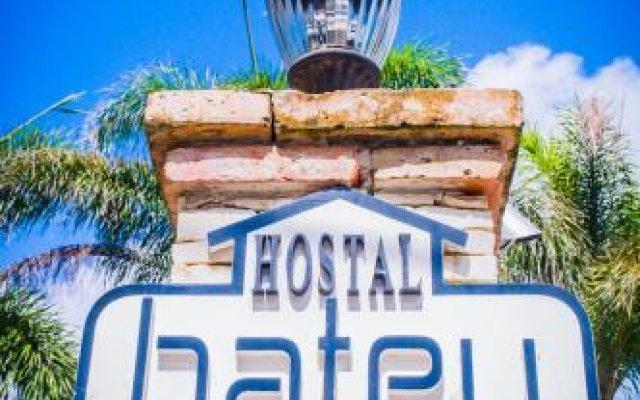 Отель Batey Hotel Boutique Доминикана, Бока Чика - отзывы, цены и фото номеров - забронировать отель Batey Hotel Boutique онлайн вид на фасад
