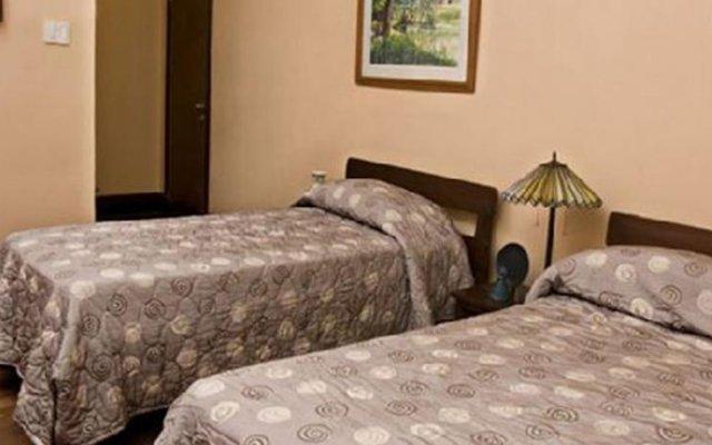 Casa Escaño Bed & Breakfast