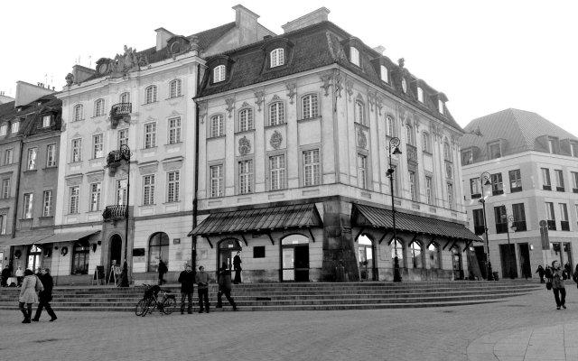 Dom Literatury Pokoje Goscinne