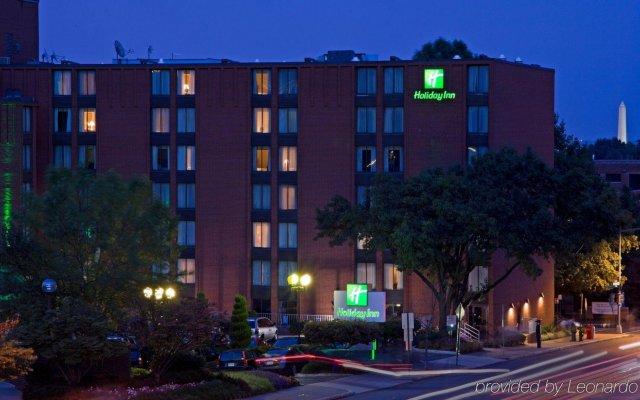 Holiday Inn Washington Georgetown Hotel