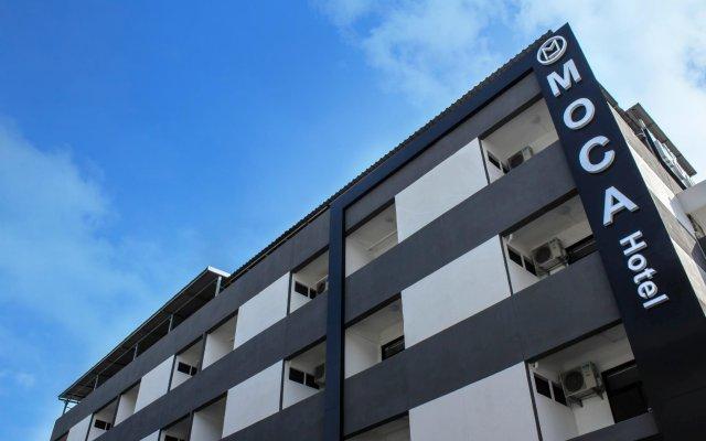 Moca Hotel