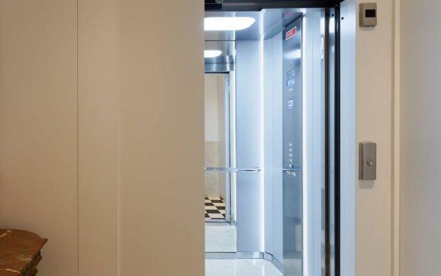 Отель Boutique Chiado Suites комната для гостей