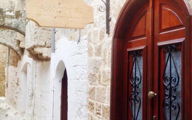 Отель Auberge 32 Греция, Родос - отзывы, цены и фото номеров - забронировать отель Auberge 32 онлайн вид на фасад