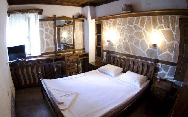 Отель Petko Takov's House Болгария, Чепеларе - отзывы, цены и фото номеров - забронировать отель Petko Takov's House онлайн
