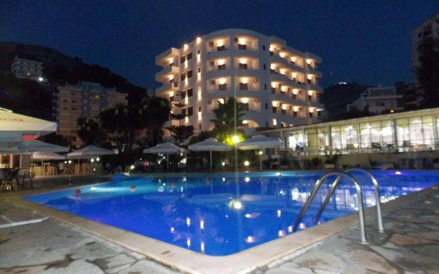 Hotel Mediterrane