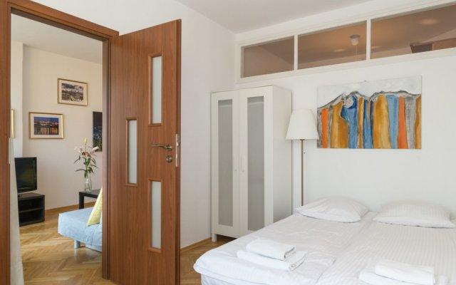 Отель Opera Home Boutique 2 by City Quality комната для гостей