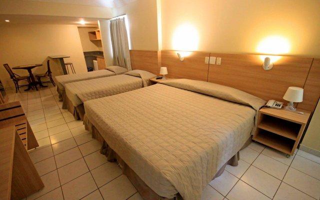 Jangadeiro Hotel e Convenções 1